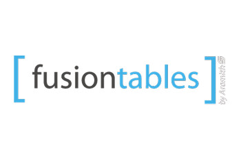Fusion Tables - Saluc