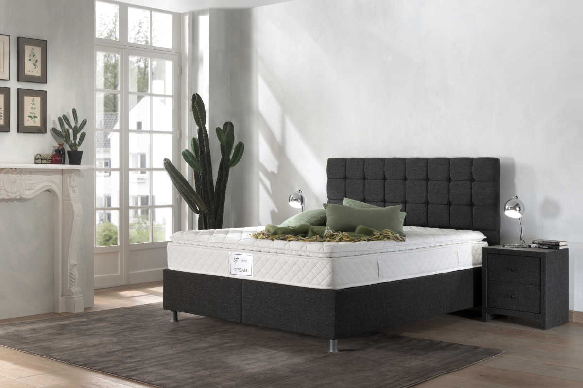 BOXSPRING DREAM