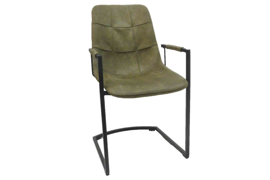 CHAISE CONDOR OLIVE