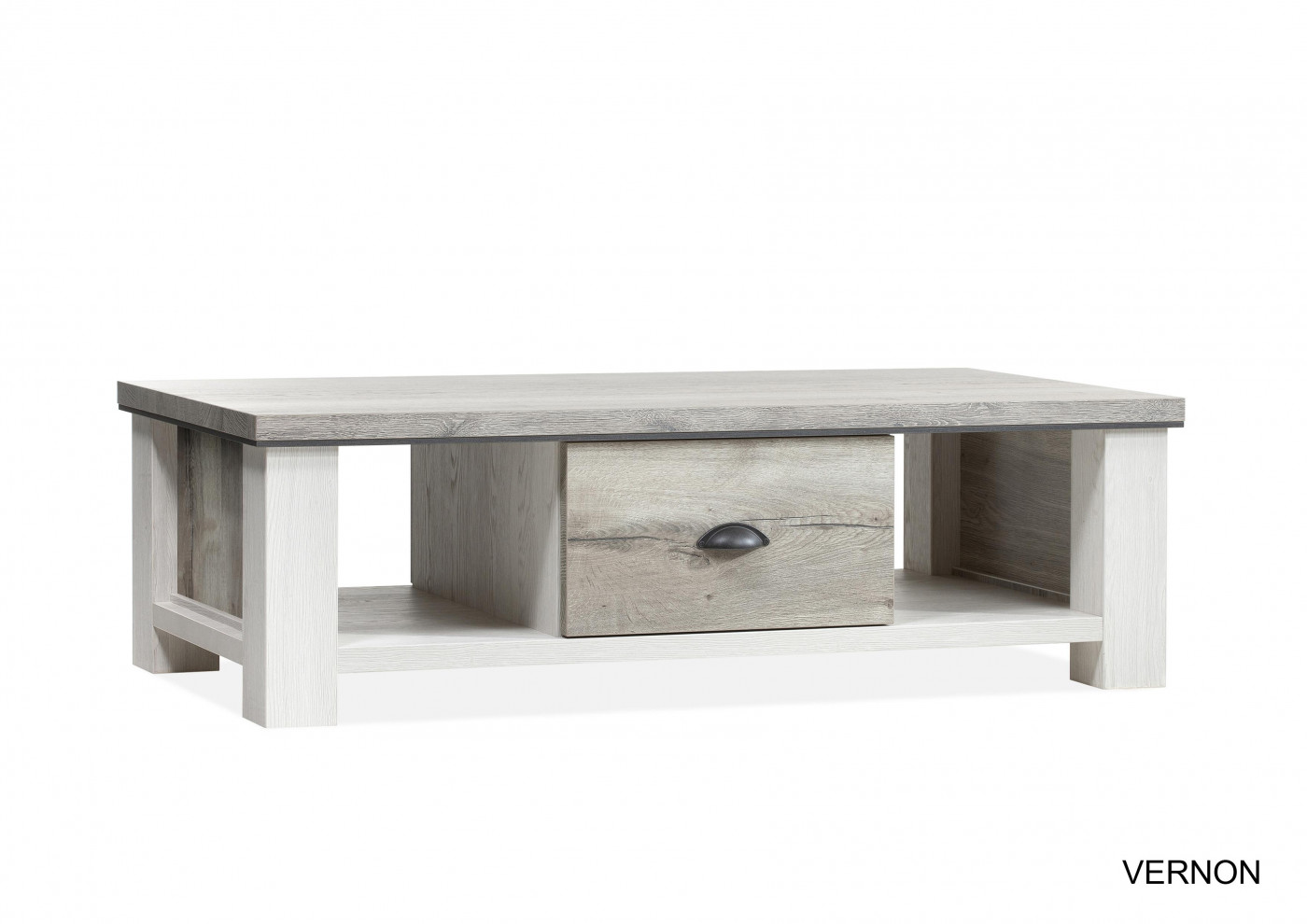 TABLE BASSE VERNON