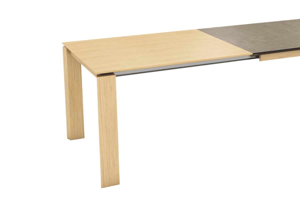 TABLE A RALLONGE OXFORD T0501